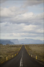 Iceland\'s Highway O